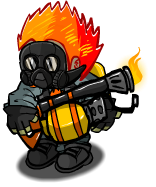 Apocalypse Arsonist